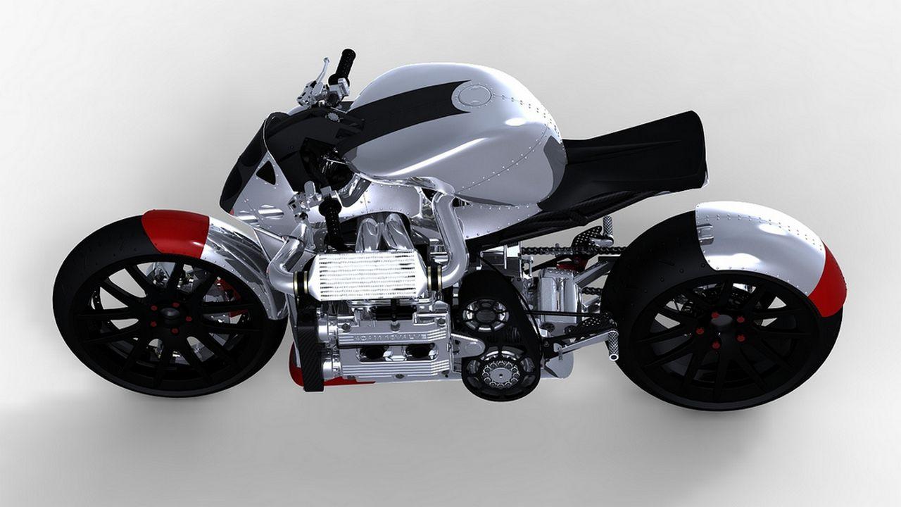 concept motorcycles bikes - photo #34