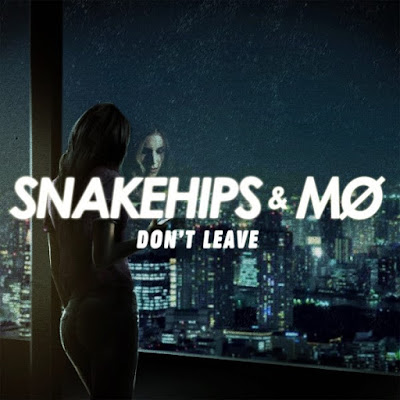 "Snakehips Unveil New Single ""Don't Leave"" ft. MØ"