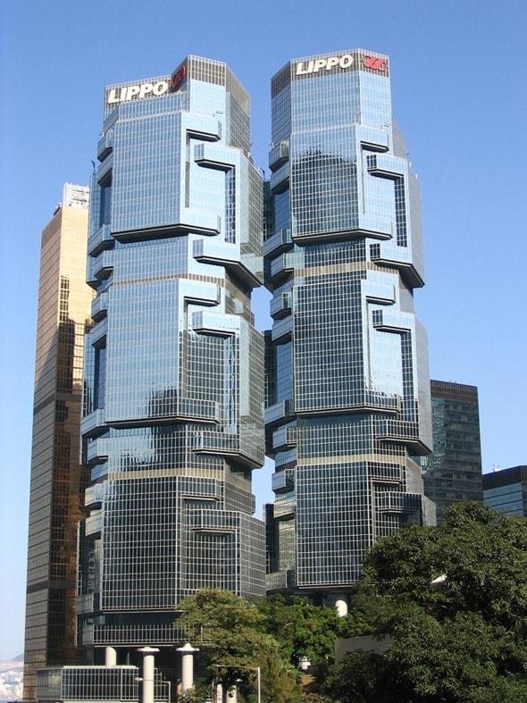 Queensway, Hong Kong
