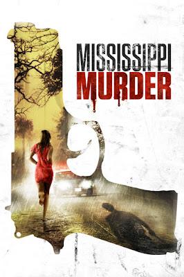 Mississippi Murder Poster