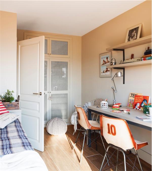 Una segunda residencia perfecta para disfrutarla todos los días del año chicanddeco