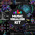 VideoHive Music Visualizer Kit