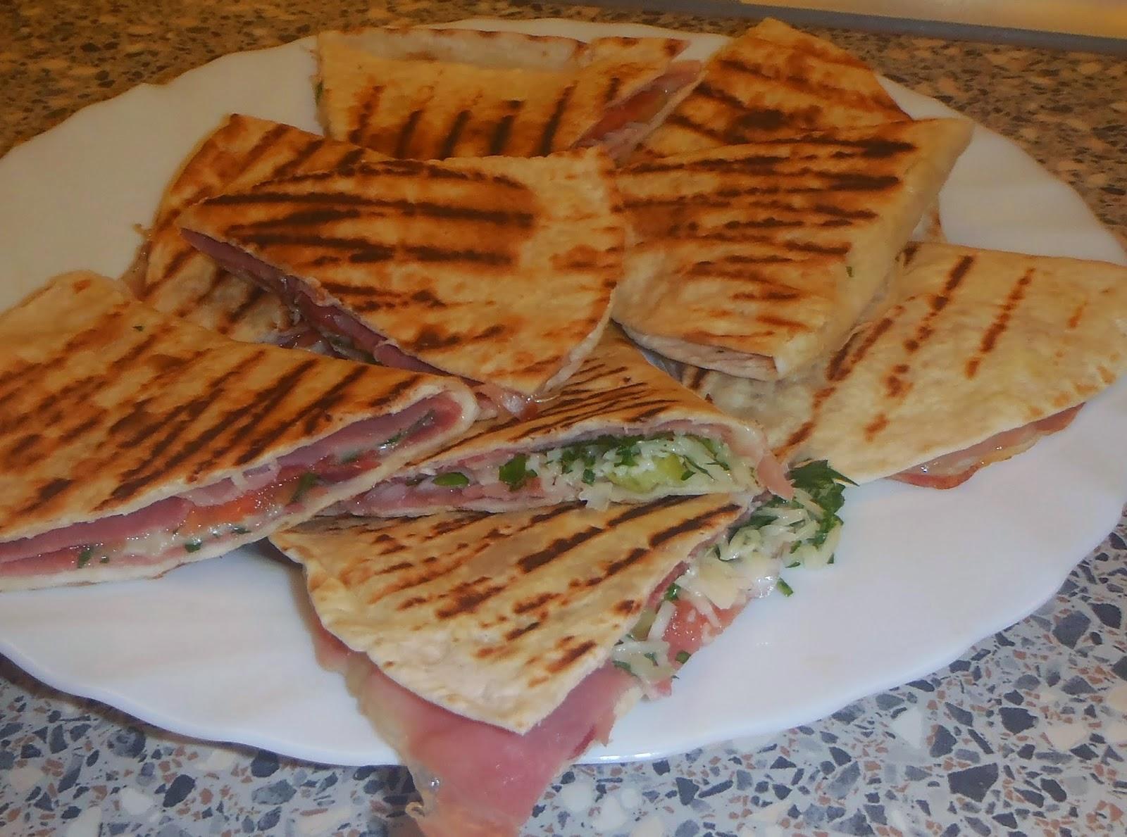 Les Receptes Que M Agraden 10 S Ndwich Y Recetas Con Pan Que No  ~ Recetas Para Una Cena Con Amigos