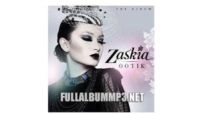 Lagu Zaskia Gotik Full Album Terbaru 2017