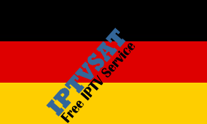 GERMAN IPTV M3U PLAYLIST CHANNELS FREE