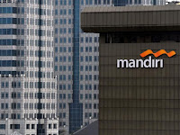 PT Bank Mandiri (Persero) Tbk - Recruitment For Officer Development Program Mandiri January 2018