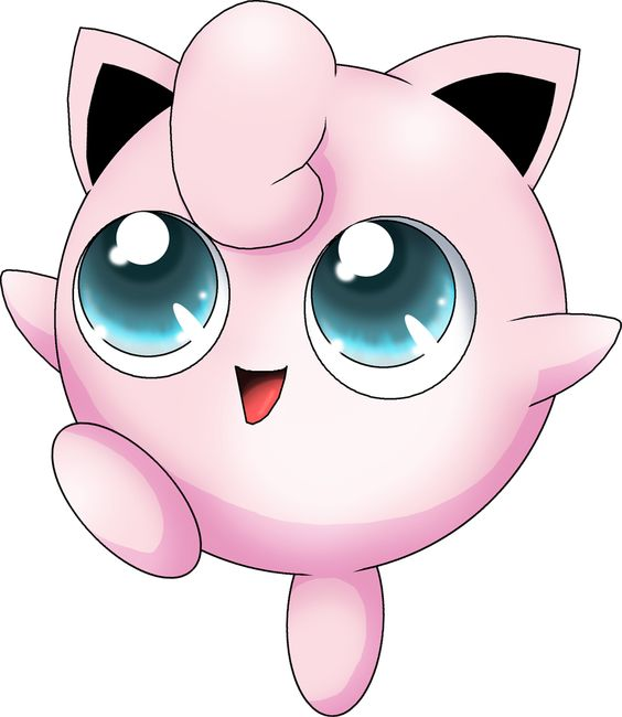 cutest Jigglypuff 1
