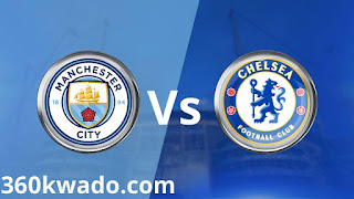 Manchester City  Vs Chelsea. Who is gonna win