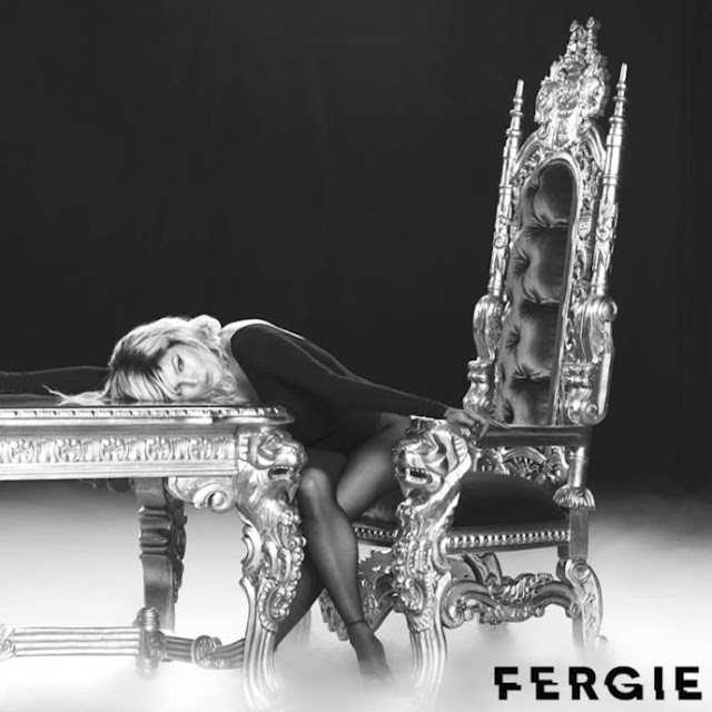 "Escucha ""Life Goes On"", nuevo sencillo de Fergie"