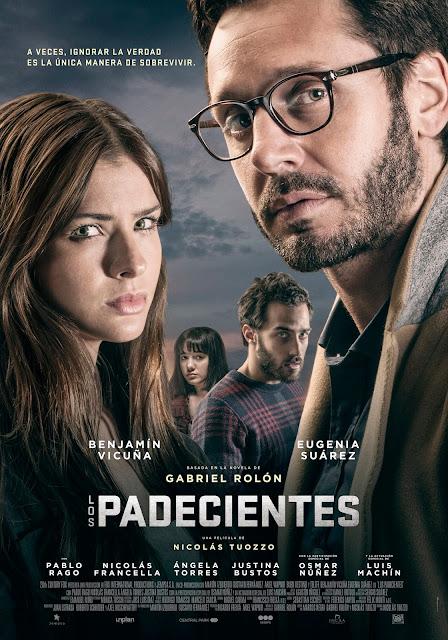 #LosPadecientes