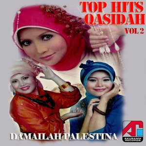 20+ Mp3 Qasidah Top Nasidaria dan Nur Asiah Jamil