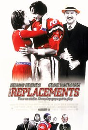 Watch The Replacements Online Free 2000 Putlocker