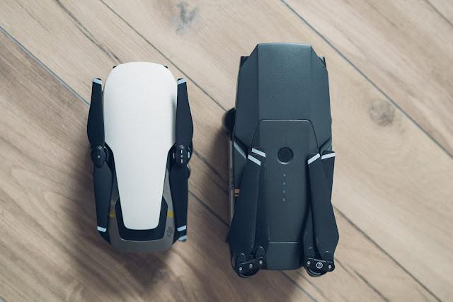 Gear of the Week #GOTW KW 05  DJI Mavic Air  Die perfekte Reisedrohne  Mavic-Air-Test  Gear-Review Mavic-Air 12