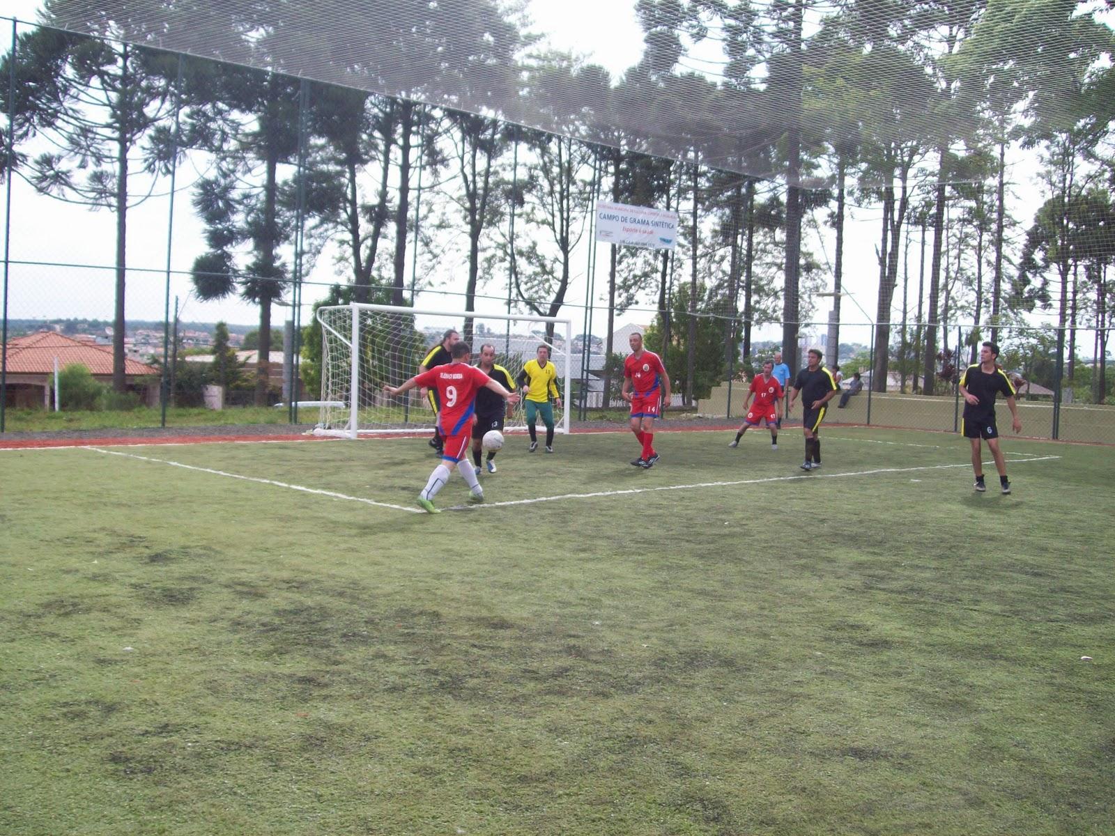 Neste sábado (19) três jogos movimentaram a Copa do Servidor Municipal de  Futebol 7 67ab63dbae4c4