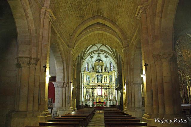 Santo Domingo, Soria