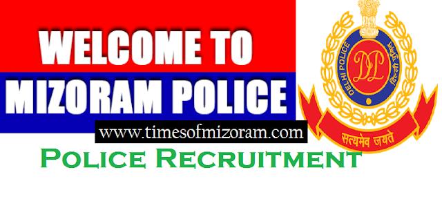 Mizoram Police Hnaruak