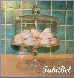 Recette facile meringues easy recipe meringue
