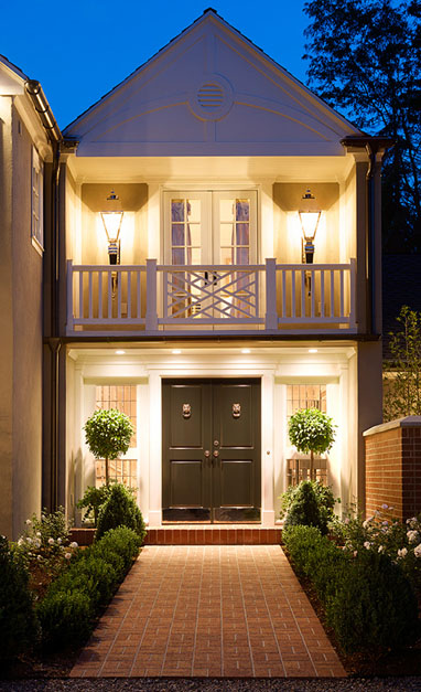 Beautiful Exterior Home Design Trends: 1000+ Images About Townhomes And Duplexes On Pinterest
