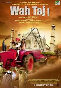 Wah Taj 2016 Hindi 300mb Movie Download pDVDRip