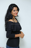 Deepthi Shetty looks super cute in off shoulder top and jeans ~  Exclusive 107.JPG