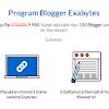 Domain .COM Hanya 10.000 Rupiah dari Exabytes