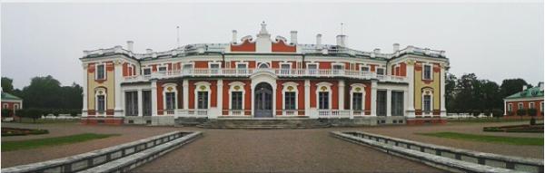 Kadriorg, Tallinn, Estonia