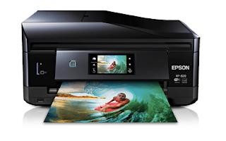 Epson XP-820 Printer Driver Download