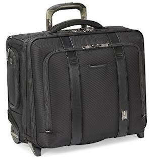 Best Splurge: Travelpro Executive Choice