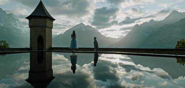review ringkasan cure for wellness