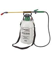 5L Pump Action Pressure Sprayer