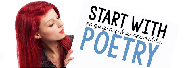 Teaching poetry analysis by focusing on the process. Tips and strategies for middl and high school English teachers.