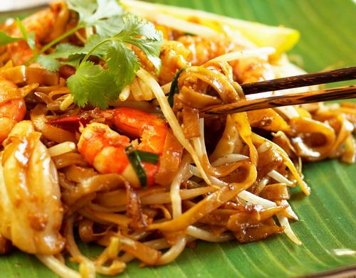 Makanan Tradisional Masyarakat Malaysia Makanan Tradisional Cina