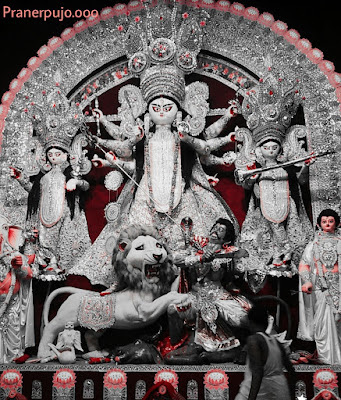 Durga Puja 2018 All Details About Sandhi Puja