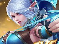 Game Mobile Legends Mod 2018
