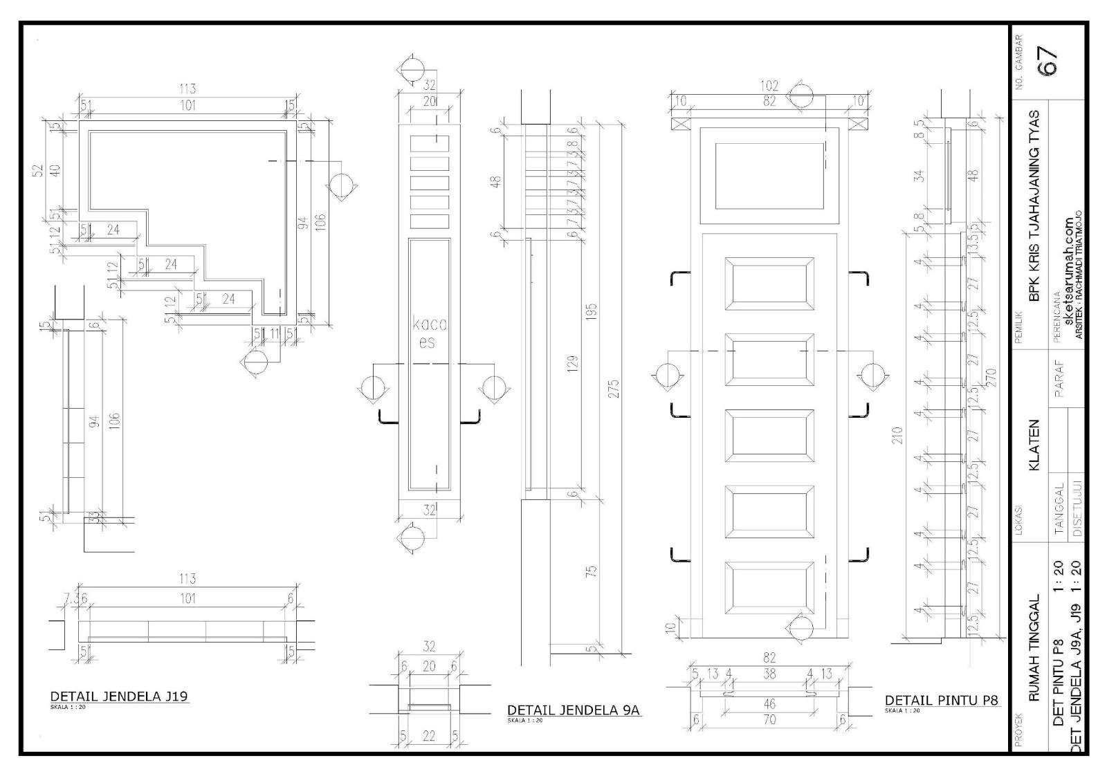 Image Result For Desain Pintu Minimalis
