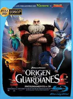 El Origen De Los Guardianes 2012 HD [1080p] Latino [GoogleDrive] DizonHD