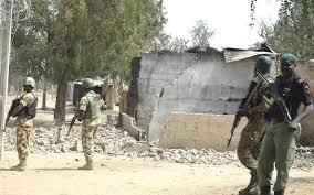 2 killed as Boko Haram ambushes army, police convoy in Borno