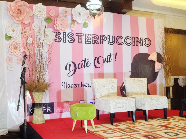 [Event Report] Sisterpuccino Date Out