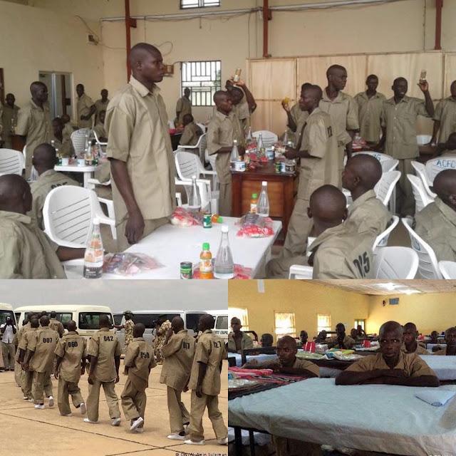 52 Boko Haram ex-combatants undergoing deradicalisation in Gombe – Army