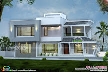 House for 1600 Sq FT Building Cost