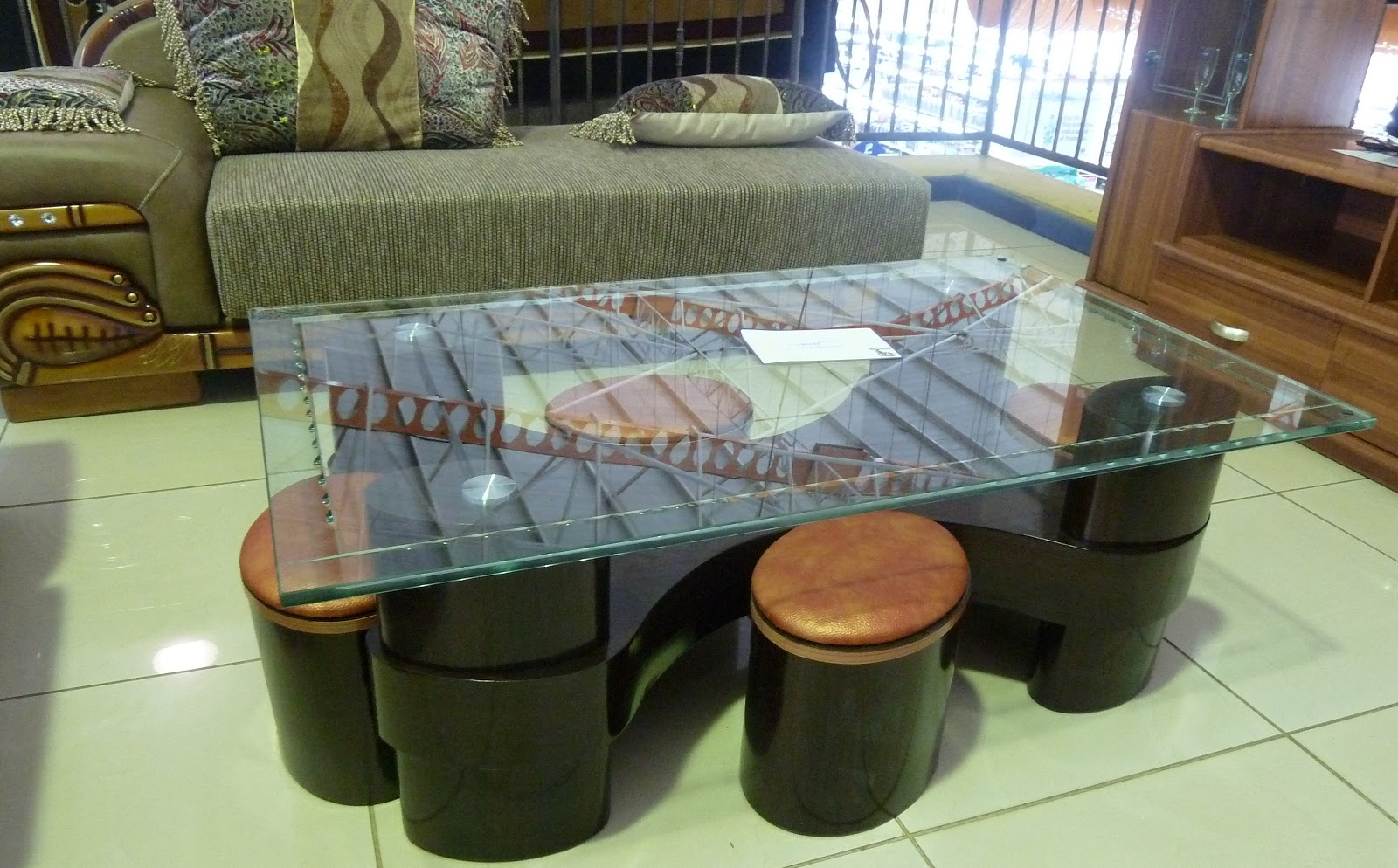 Modern Furniture Kisumu