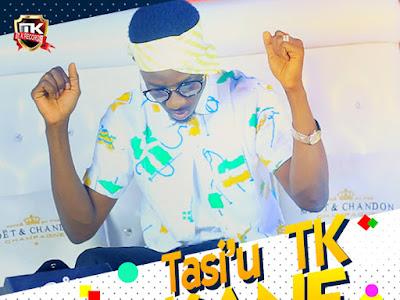 DOWNLOAD VIDEO: Tasiu TK - Hakane