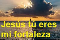 Dios nos da fortaleza para perseverar.