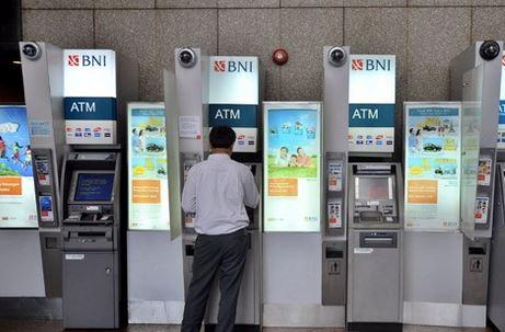 Lokasi Dan Alamat Bank BNI Di Mojokerto