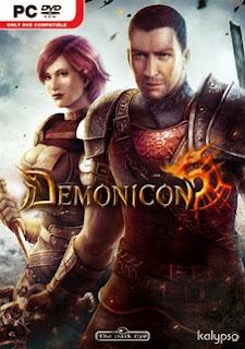 Demonicon - PC (Download Completo em Torrent)