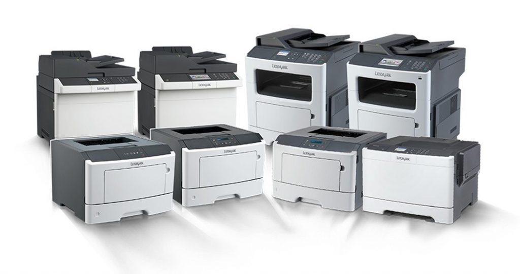La nueva serie de impresoras y multifuncionales de Lexmark cuenta con  características y funciones únicas para las pequeñas y medianas empresas. d27acc4d03c82