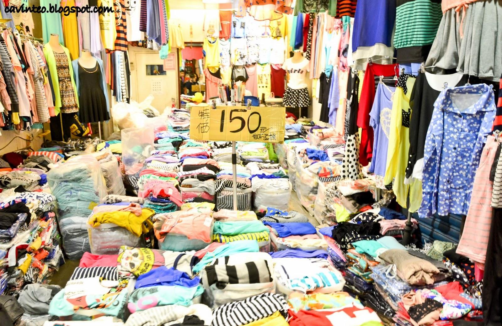 Entree Kibbles Wufenpu Wholesale Clothes Market