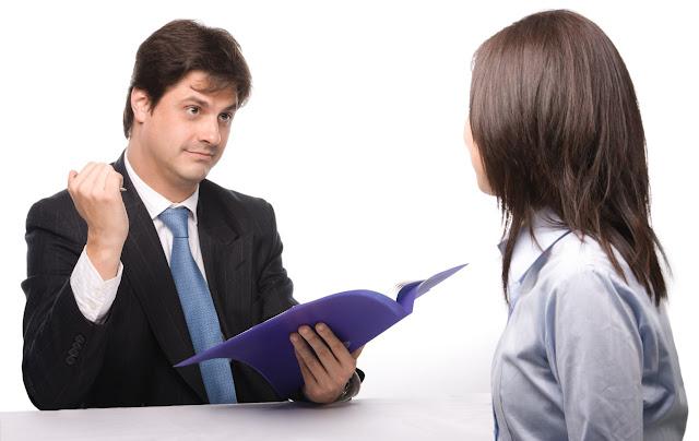 8 Kalimat Ini Bikin Anda Gagal Saat Wawancara Kerja