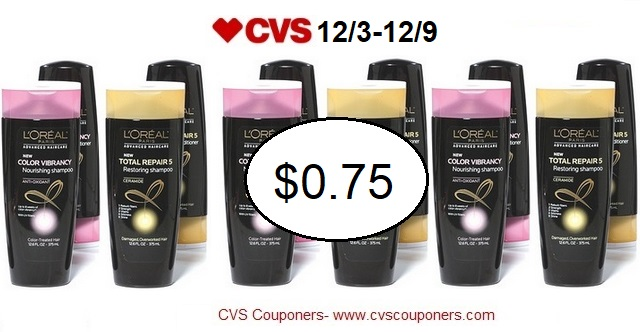 http://www.cvscouponers.com/2017/12/stock-up-pay-075-for-loreal-advanced.html