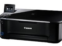 Canon PIXUS MG4130 ドライバ ダウンロード - Mac, Windows, Linux